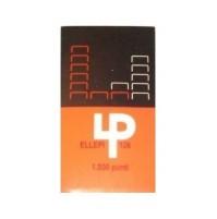 2 conf. 1000 PUNTI PER CUCITRICE TIPO 24/6  ELLEPI LP 126 SPILLATRICE SPILLINI
