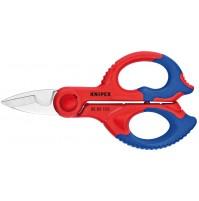 FORBICI KNIPEX ELETTRIC.9505155SB CM15,5