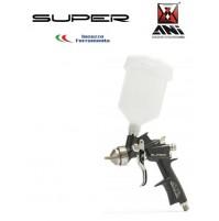 ANI F1/N/SUPER-S 1.3 Aerografo Pistola A Spruzzo Per Verniciatura Professionale.