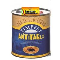 ANTITARLO TIMPEST LT. 2,5 2.5 INCOLORE INODORE ANTI TARLO LEGNO ANTITARME