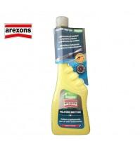 AREXONS ART. 9658 BENZINA PULITORE INIETTORI ADDITIVO PULISCE FLACONE 250 ml