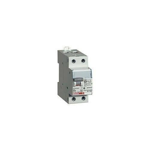 BTICINO DIFFERENZIALE MAGNETOTERMICO SALVAVITA 10AH A 2M G8813AC10