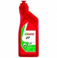CASTROL OLIO MISCELA 2T SCOOTER MOTORINI LT. 1 lubrificante MINERALE