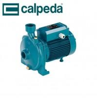 ELETTROPOMPA CENTRIFUGA MOTORE ACQUA calpeda NMDM 20/140/AE 2 HP MONOFASE 2 G.