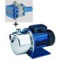 ELETTROPOMPA LOWARA BGM 7  BGM7 HP 1 + PRESSCONTROL 2,2  POMPA AUTOCLAVE MOTORE