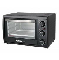 FORNO VENTILATO 55Lt FAMILYLINE cottura base grill combi griglia 2000 w BEPER