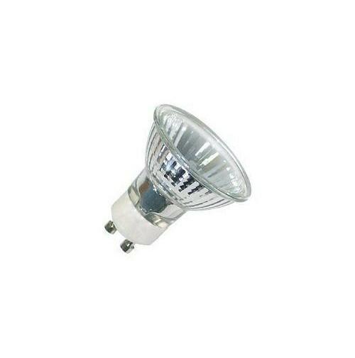 GU10 LAMPADINA DICROICA faretto gu10 50 Watt 230V lampadina proiettore