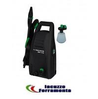 IDROPULITRICE EINHELL BAVARIA BHP1333B MAX100 BAR 1300 WATT 3MT DI TUBO + LANCIA