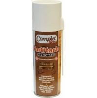 IMPREGNANTE ANTITARLO complet spray 200ml INCOLORE INODORE TARLO LEGNO ANTITARME