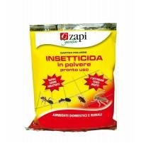 INSETTICIDA POLVERE DARTEX ZAPI 1 KG FORMICHE INSETTI PULCI PIDOCCHI ZECCHE