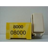 INTERRUTTORE VIMAR 8000 08000 1P 10A