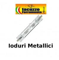 LAMPADA IODURI METALLICI 150 WATT LUCE FREDDA RX7s