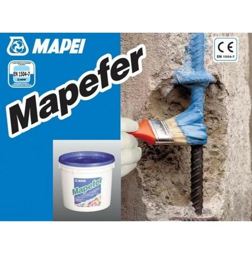 MAPEFER MAPEI CONVERTITORE DI RUGGINE MAPEI FERRO KG. 2