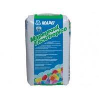 MAPEGROUT TISSOTROPICO 25 Kg MPAEI malta fibrorinforzata per risanamento