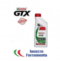 OLIO 10W40 CASTROL GTX A3/B4 LT.1 DIESEL BENZINA