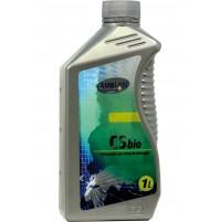 OLIO X CATENE MOTOSEGHE BIODEGRADABILE CS BIO fluido ecologico OLIO VEGETALE 1LT
