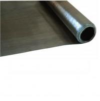 PIOMBO IN ROTOLO 15/10 puro al 99,94% LASTRA FOGLIO SPESSORE 1,5 mm  MT. 5 x 1