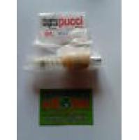 PULSANTE PER CASSETTA PUCCI ART. 9044 RICAMBIO ORIGINALE