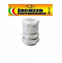 RACCORDO PRESSACAVO PASSO PG16 IP 66 GEWISS 52005 CAVO