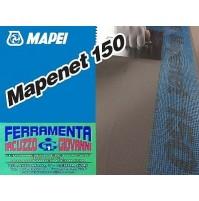 RETE INTONACO MAPEI FIBRA VETRO RESISTENTE AGLI ALCALI MAPENET 150 MT. 50