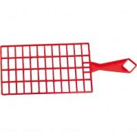 RETINA PLASTICA RETE SCOLARULLO SCOLA RULLO PVC PITTURA BULOVA CM. 25 ART. 520