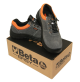 SCARPE ANTINFORTUNISTICHE BETA mod. 7246E BASSA S1P - N° 40  ANTINFORTUNISTICA