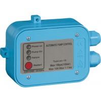 SCHEDA RICAMBIO presscontrol  ELETTROPOMPA AUTOCLAVE 1,5 2,2 BAR autoclave PC10