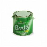 SMALTO SINTETICO verde smeraldo 750 ML VERNICE COLORE METALLO IMPERIAL BODY 3000