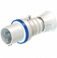 SPINA INDUSTRIALE GEWISS GW60004H 16-6H/220-250 2P+ IP44