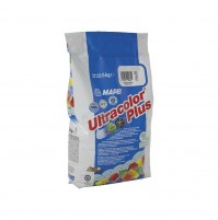 STUCCO ULTRACOLOR PLUS KG. 5 MAPEI PER FUGHE COLORE 152 LIQUIRIZIA
