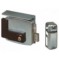 Serratura Elettrica da Applicare Cisa Art. 11761 Misura 50 mm Verso Dx