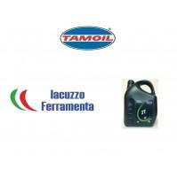 TAMOIL OLIO MISCELA PER MOTORI 2T LT.4 MINERALE MOTO SCOOTER MOTORINI GARDEN