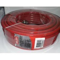 TUBO FLESSIBILE PER ARIA COMPRESSA IN PVC MT. 20 VALEX 1120043 COMPRESSORE