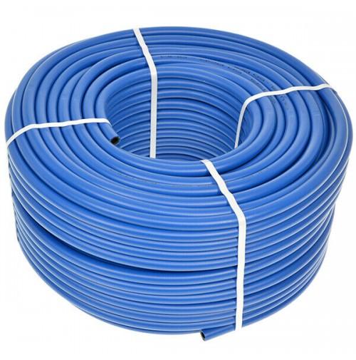 TUBO PER IRRORAZIONE PVC giardino acqua 40-120 bar DIAM. 8-14 mm MOTOPOMPA aria