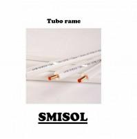 TUBO RAME CLIMATIZZATORE CONDIZIONATORE SMISOL 5/8