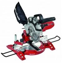 Troncatrice Sega circolare per legno 1400W 210mm PER LEGNO TH-MS 2112 Einhell