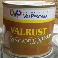 VEZINCO ZINCANTE A FREDDO VALRUST  LT 500