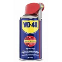 WD40 SBLOCCANTE ML. 250 PROFESSIONALE ORIGINALE DETERGENTE LUBRIFICANTE WD 40