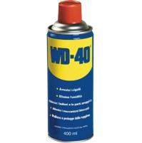 WD40 WD 40 SBLOCCANTE ML. 400 PROFESSIONALE ORIGINALE DETERGENTE LUBRIFICANTE